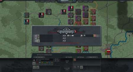 Decisive Campaigns The Blitzkrieg from Warsaw to Paris 9