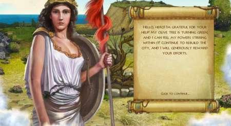 Heroes of Hellas 3 Athens 1