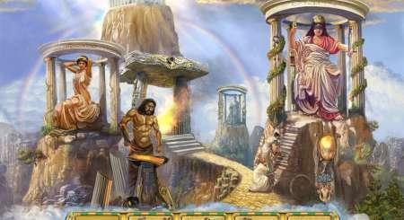 Heroes of Hellas 3 Athens 7