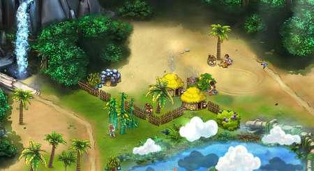 Prehistoric Tales 1