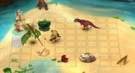 Prehistoric Tales 4