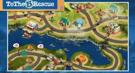 Rescue Team 5 2