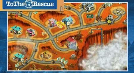 Rescue Team 5 3