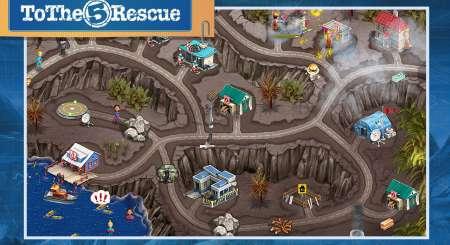 Rescue Team 5 4