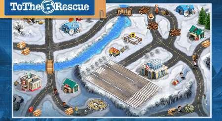 Rescue Team 5 5