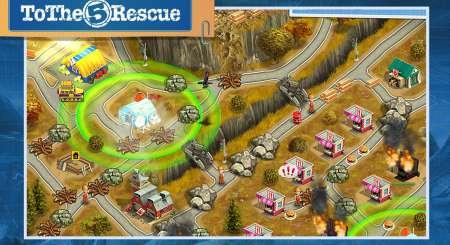 Rescue Team 5 6