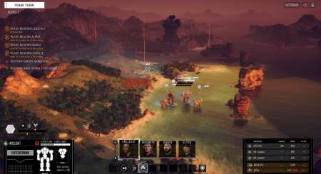 BATTLETECH Flashpoint 10