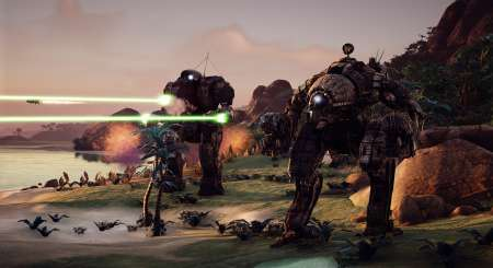 BATTLETECH Flashpoint 13