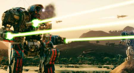 BATTLETECH Flashpoint 2