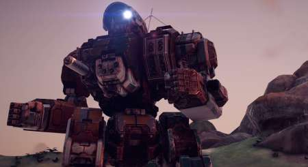BATTLETECH Flashpoint 8
