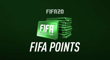 FIFA 20 2200 FUT Points 1