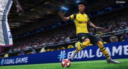 FIFA 20 2200 FUT Points 3