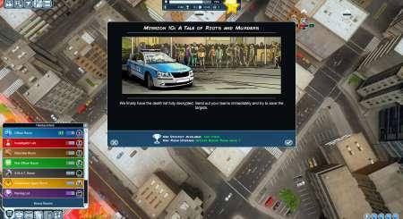 Police Tactics Imperio 3