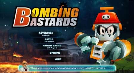 Bombing Bastards 1
