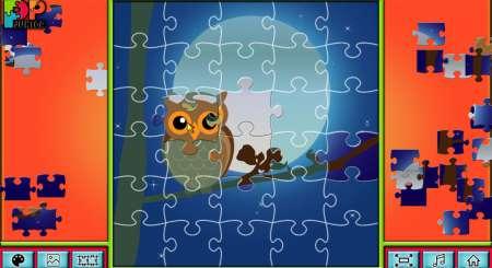 Pixel Puzzles Junior 1