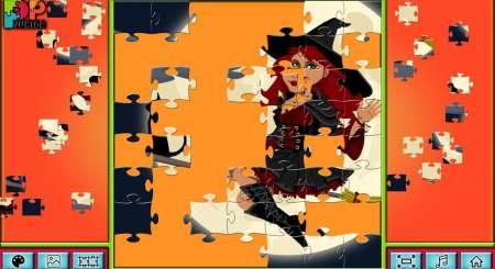Pixel Puzzles Junior 2