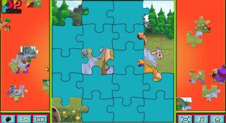 Pixel Puzzles Junior 4