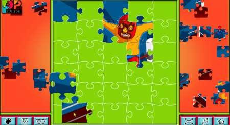 Pixel Puzzles Junior 5
