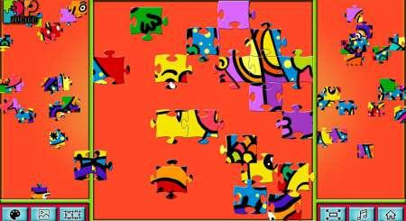 Pixel Puzzles Junior 7