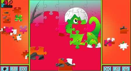 Pixel Puzzles Junior 8