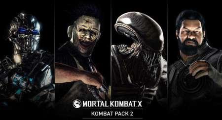 Mortal Kombat X Kombat Pack 2 1