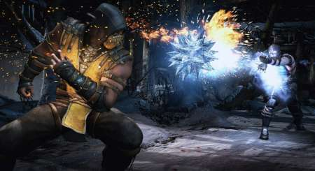 Mortal Kombat X Kombat Pack 2 7