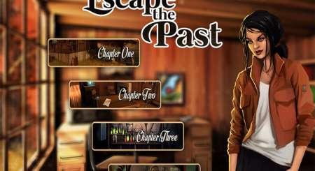 Escape The Past 1