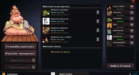 Dungeon Rushers 11