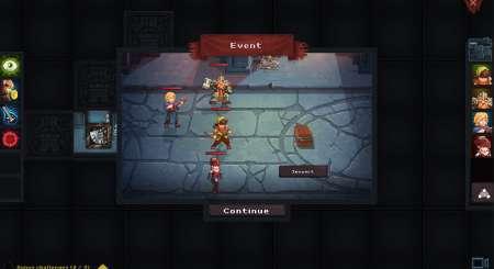Dungeon Rushers 2