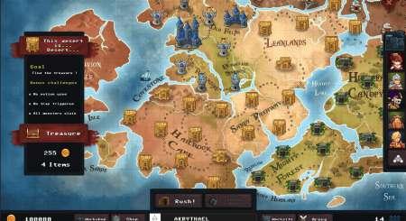 Dungeon Rushers 3