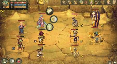 Dungeon Rushers 7