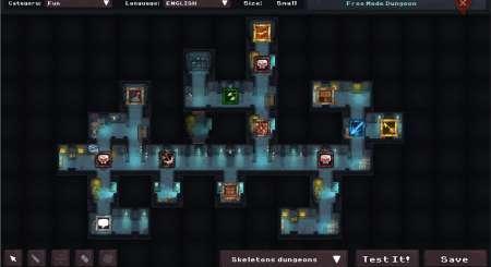 Dungeon Rushers 8