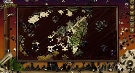 Pixel Puzzles 2 RADical ROACH 1
