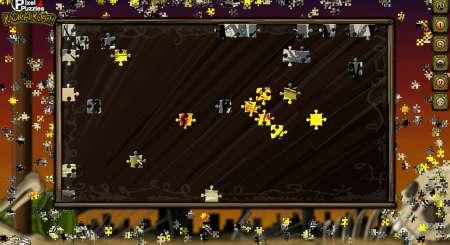 Pixel Puzzles 2 RADical ROACH 2