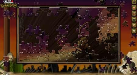 Pixel Puzzles 2 RADical ROACH 5