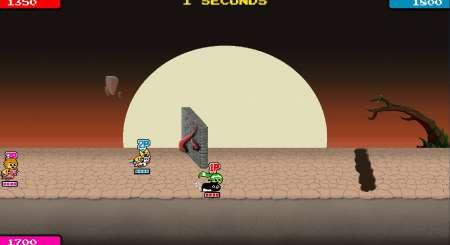 Crazy Pixel Streaker 12