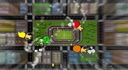 Crazy Pixel Streaker 2