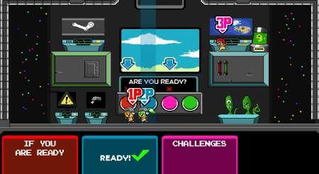 Crazy Pixel Streaker 9