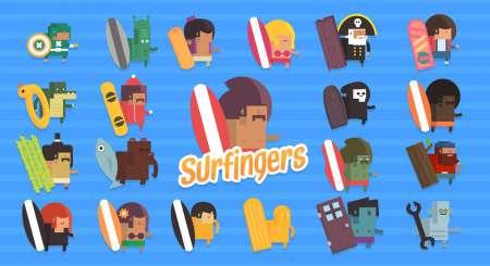 Surfingers 6