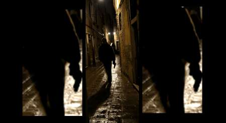 Corto Maltese Secrets of Venice 2