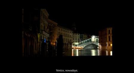 Corto Maltese Secrets of Venice 7
