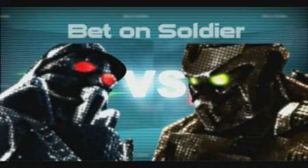 Bet On Soldier 3
