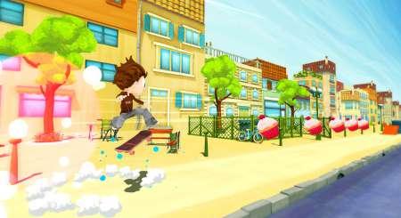 Angelo Skate Away 6