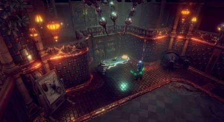 Shadows Awakening The Chromaton Chronicles 5