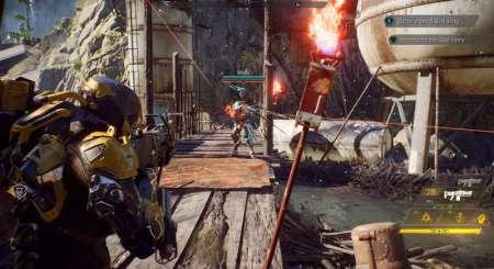 ANTHEM Xbox One 3