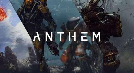 ANTHEM Xbox One 4