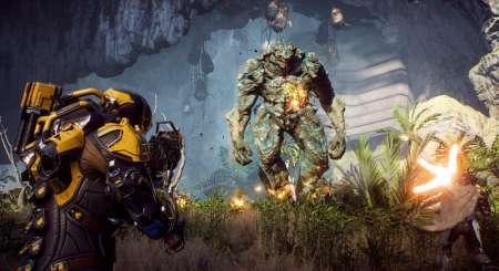 ANTHEM Xbox One 5