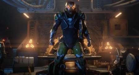 ANTHEM Xbox One 6