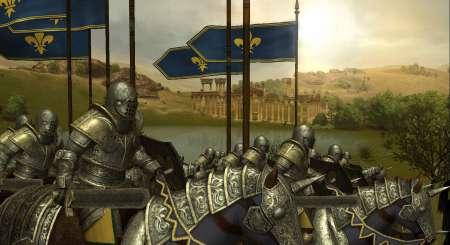 Crusaders Thy Kingdom Come 1