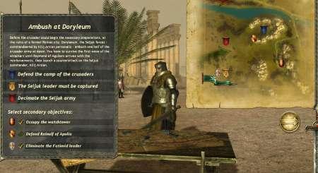 Crusaders Thy Kingdom Come 11